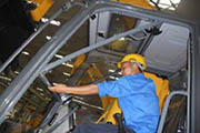 machine inspection