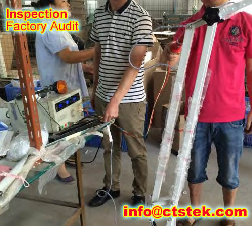 garment Inspection Services