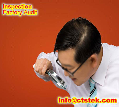 BBQ inspection services
