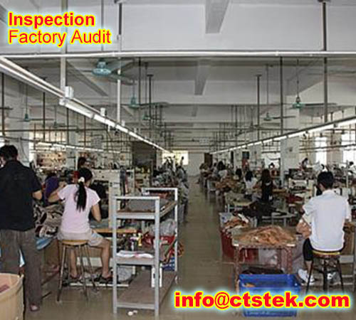Shenzhen inspection services