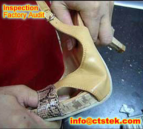glove in-line inspection