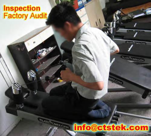 Malaysia pre-shipment inspection